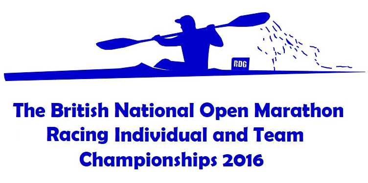 2016 British National Marathon Championships
