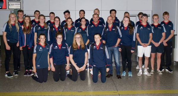 GB Team Szeged